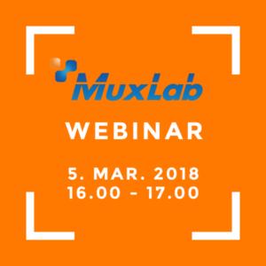Webinar Muxlab