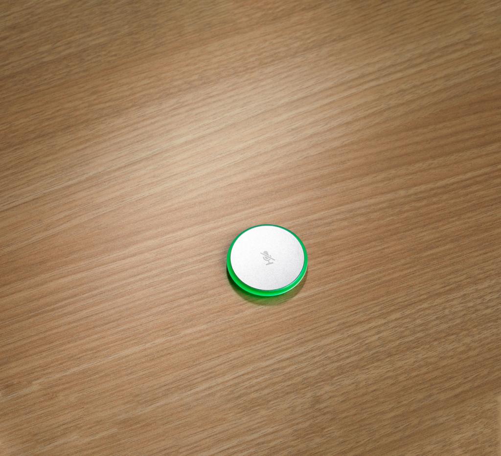 MXA Mute Button