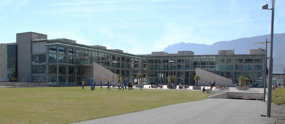 La Scuola Provinciale Superiore di Sanità Claudiana si rinnova con Shure MXW