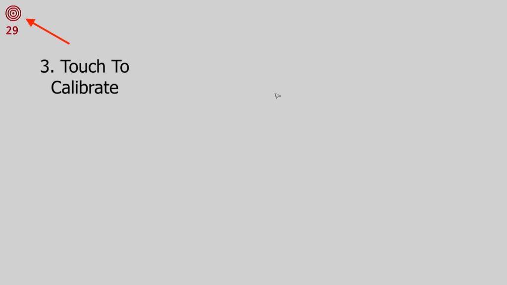 Calibrare l'interfaccia grafica (GUI) delle media station Arec