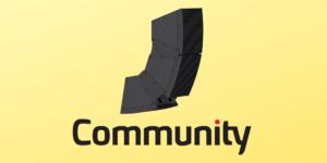 Biamp Community LVH-900