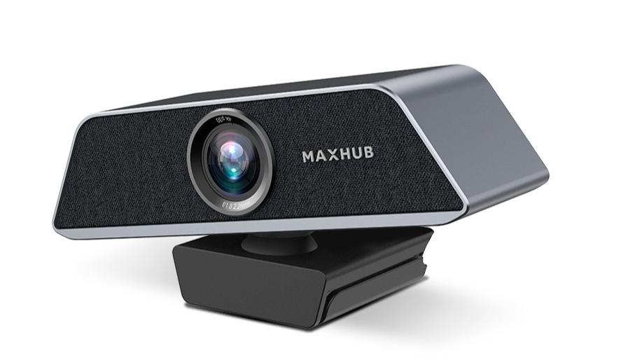 MaxHub UCW21 - telecamera per videoconferenza distribuita da Prase