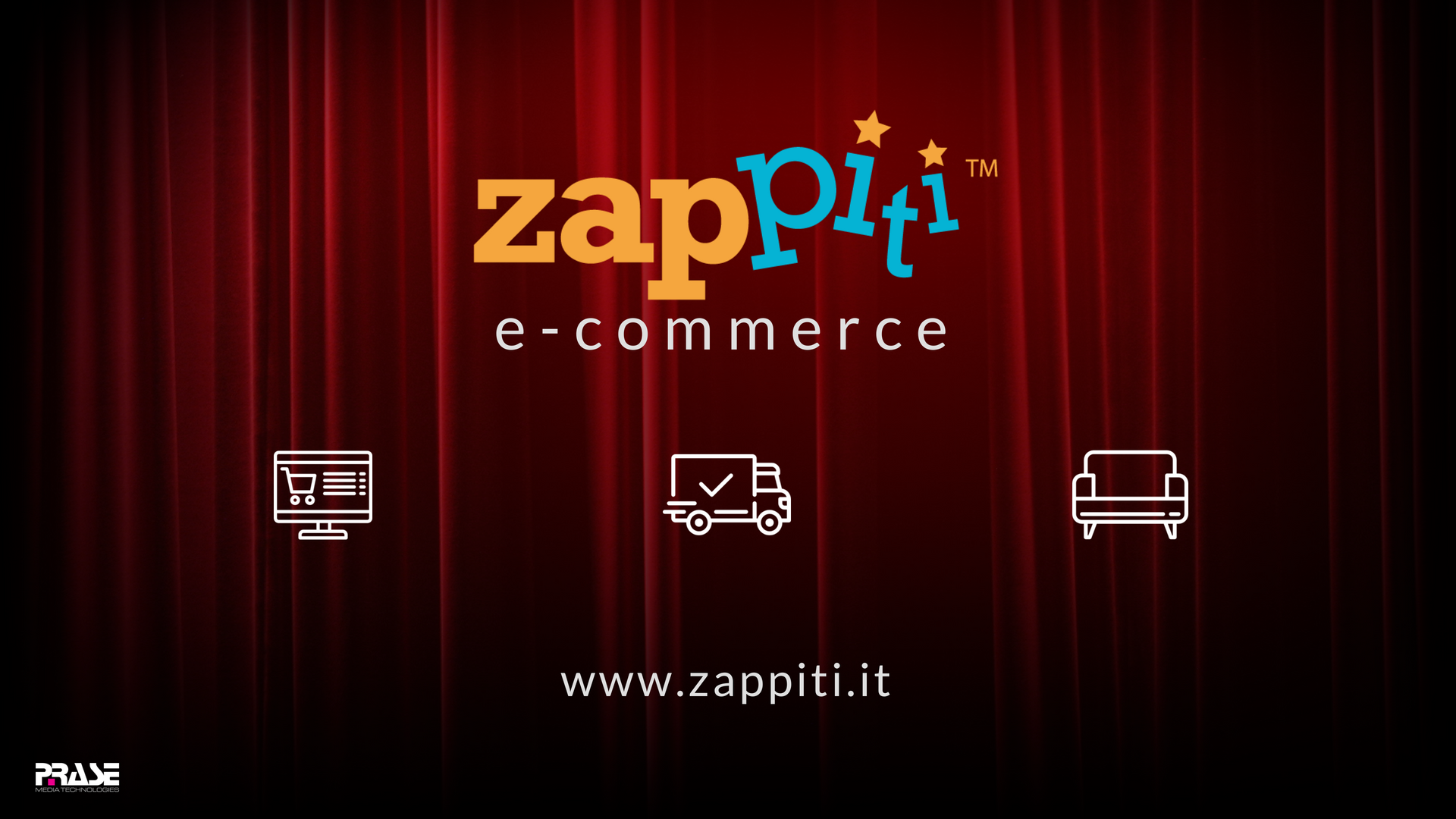 E-commerce zappiti