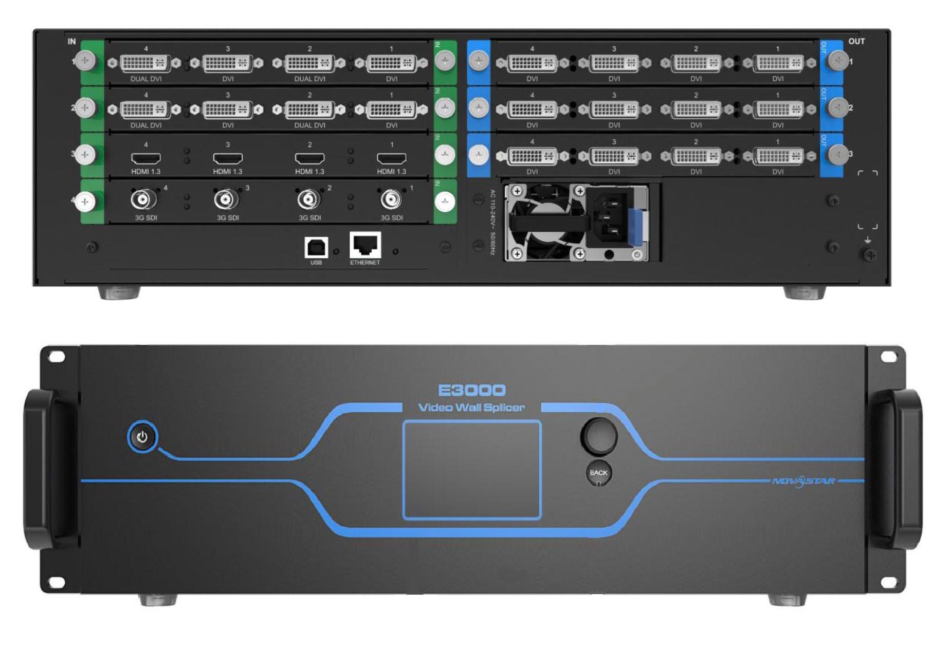 Absen E3000