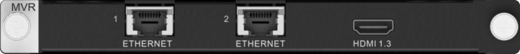 Absen H 2 RJ45 1 HDMI PREW