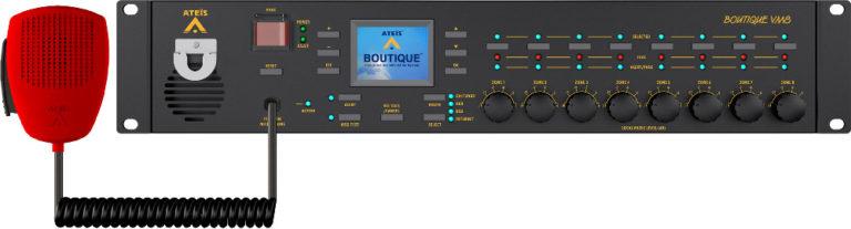 Ateis BTQ-VM825