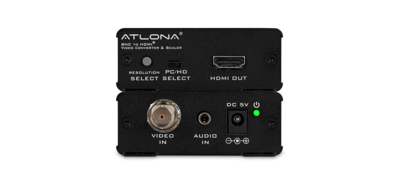 Atlona AT-HD120