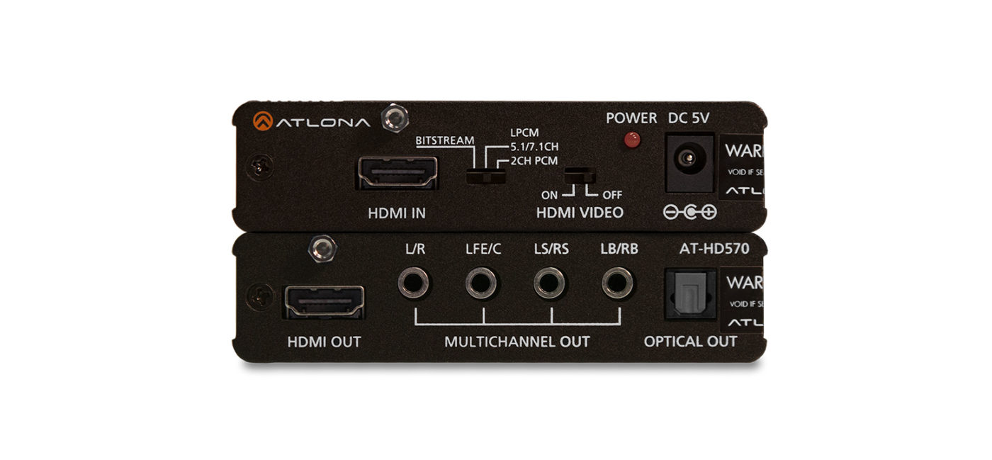 Atlona AT-HD570