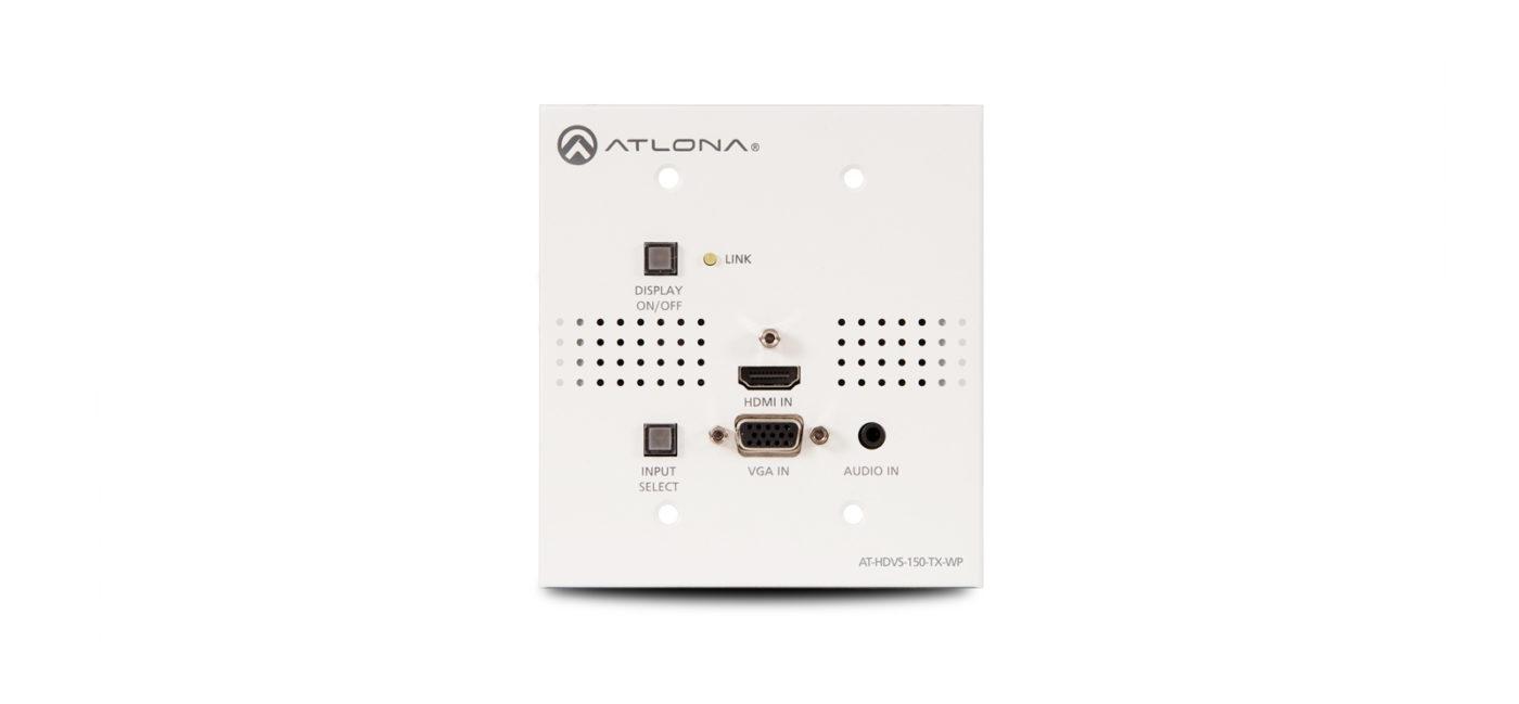 Atlona AT-HDVS-150-TX-WP