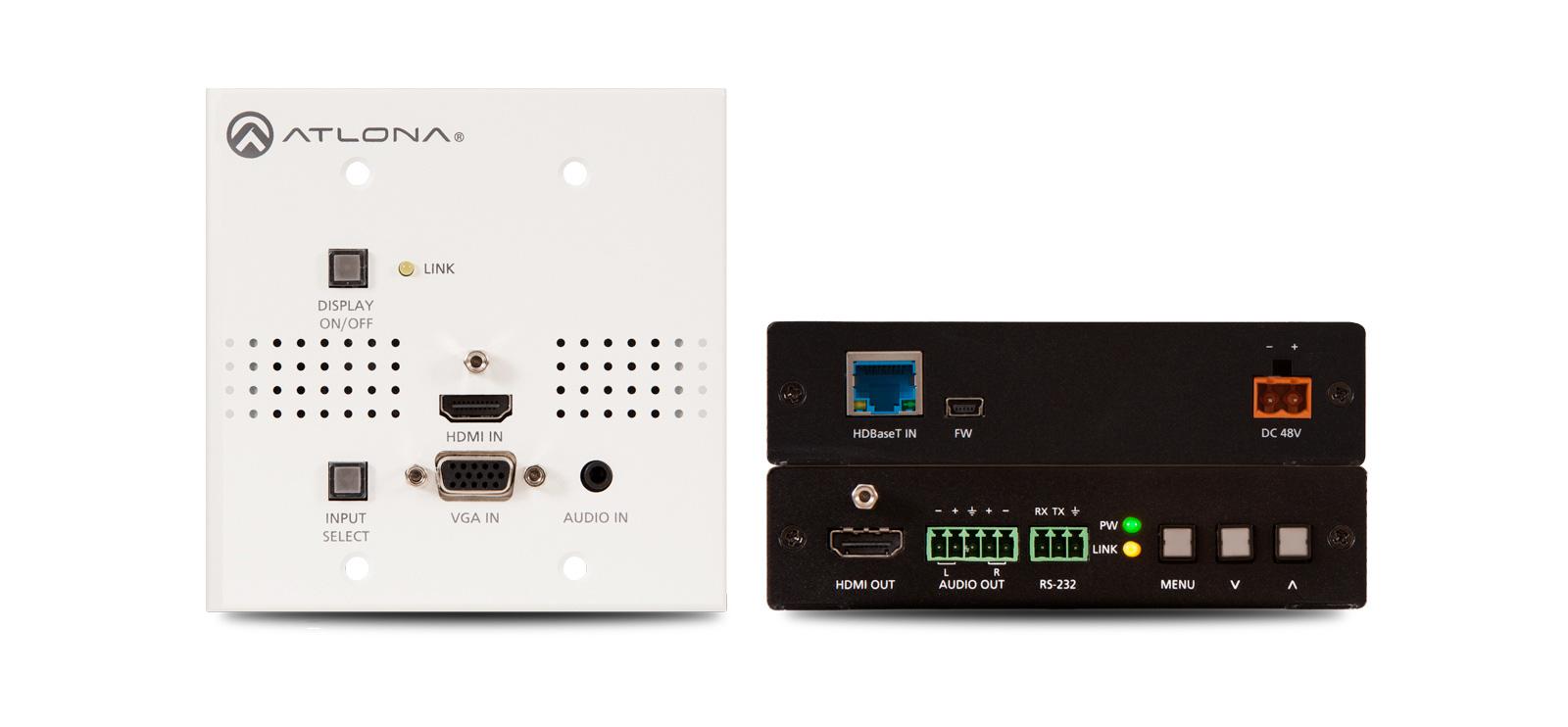 Atlona AT-HDVS-150-WP-KIT