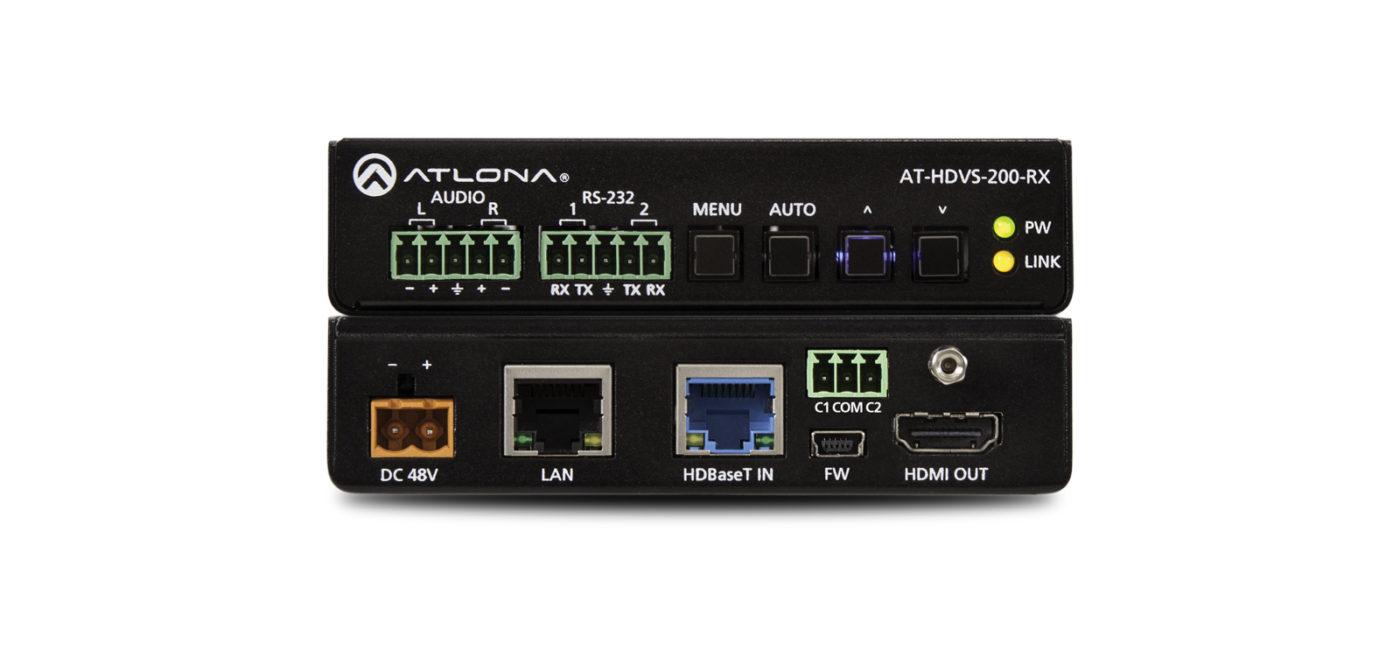 Atlona AT-HDVS-200-RX