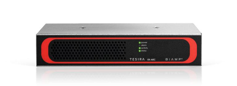 Biamp TESIRA EX-AEC