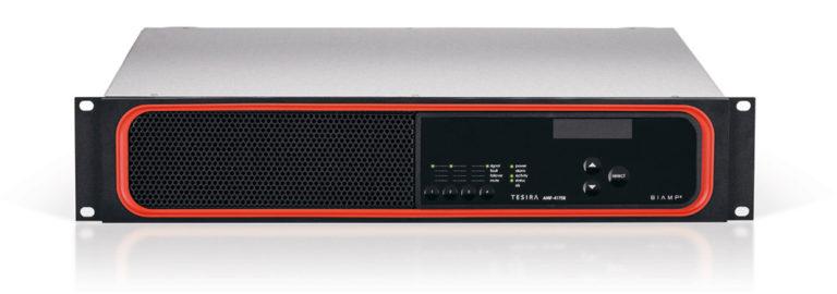 Biamp TESIRA AMP-4175R
