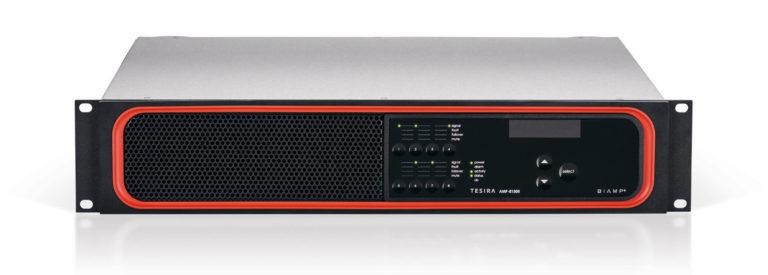 Biamp TESIRA AMP-4350R