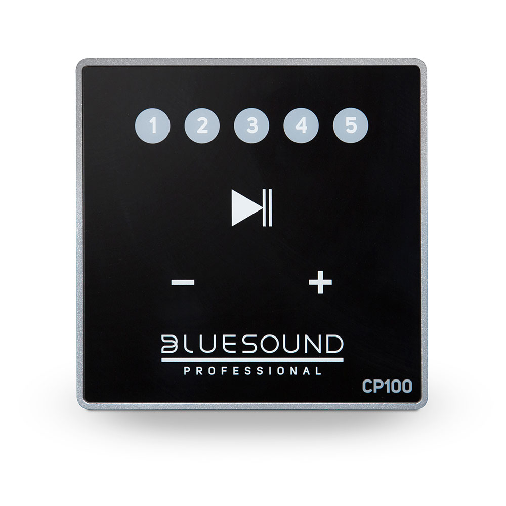 Bluesound CP100