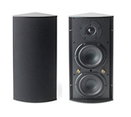Cornered audio C5B
