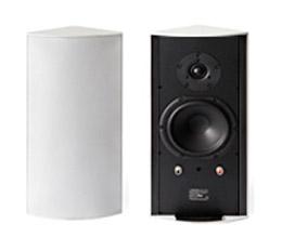 Cornered audio C6W