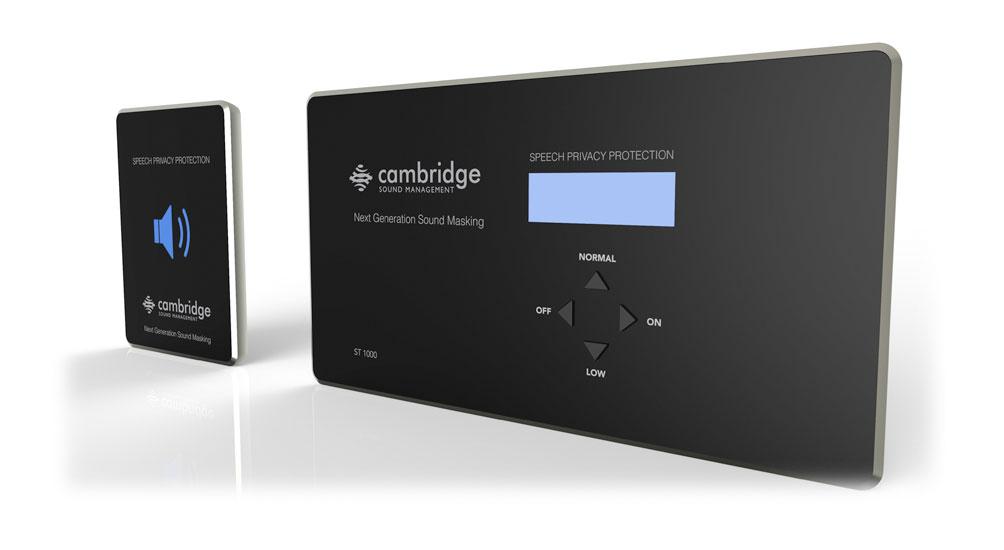 Cambridge QT-CRE