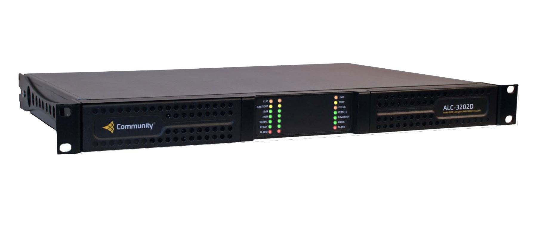 Community ALC-3202D