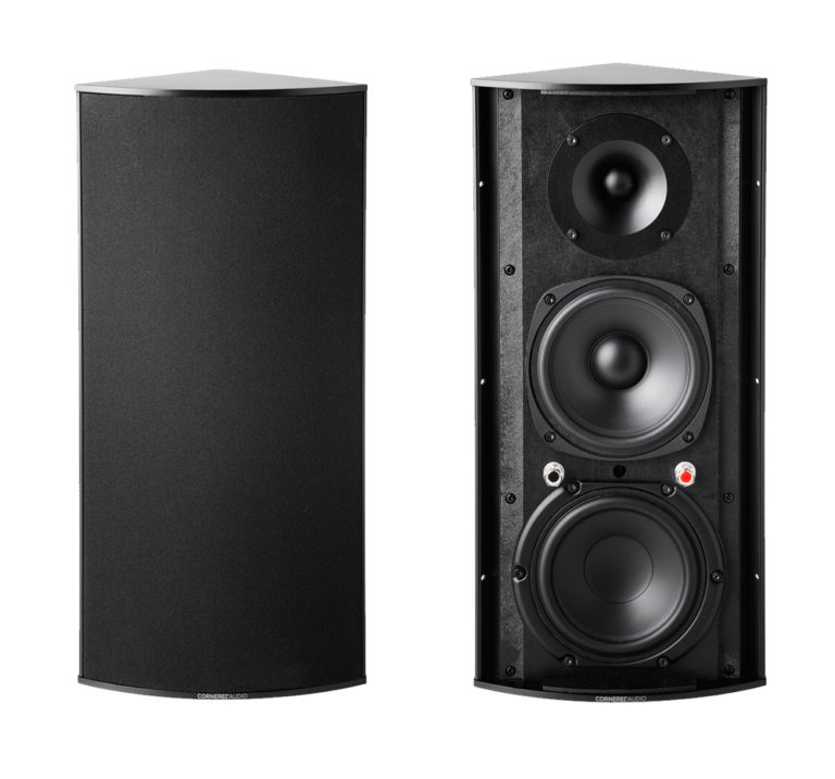 Cornered audio C5BTRM