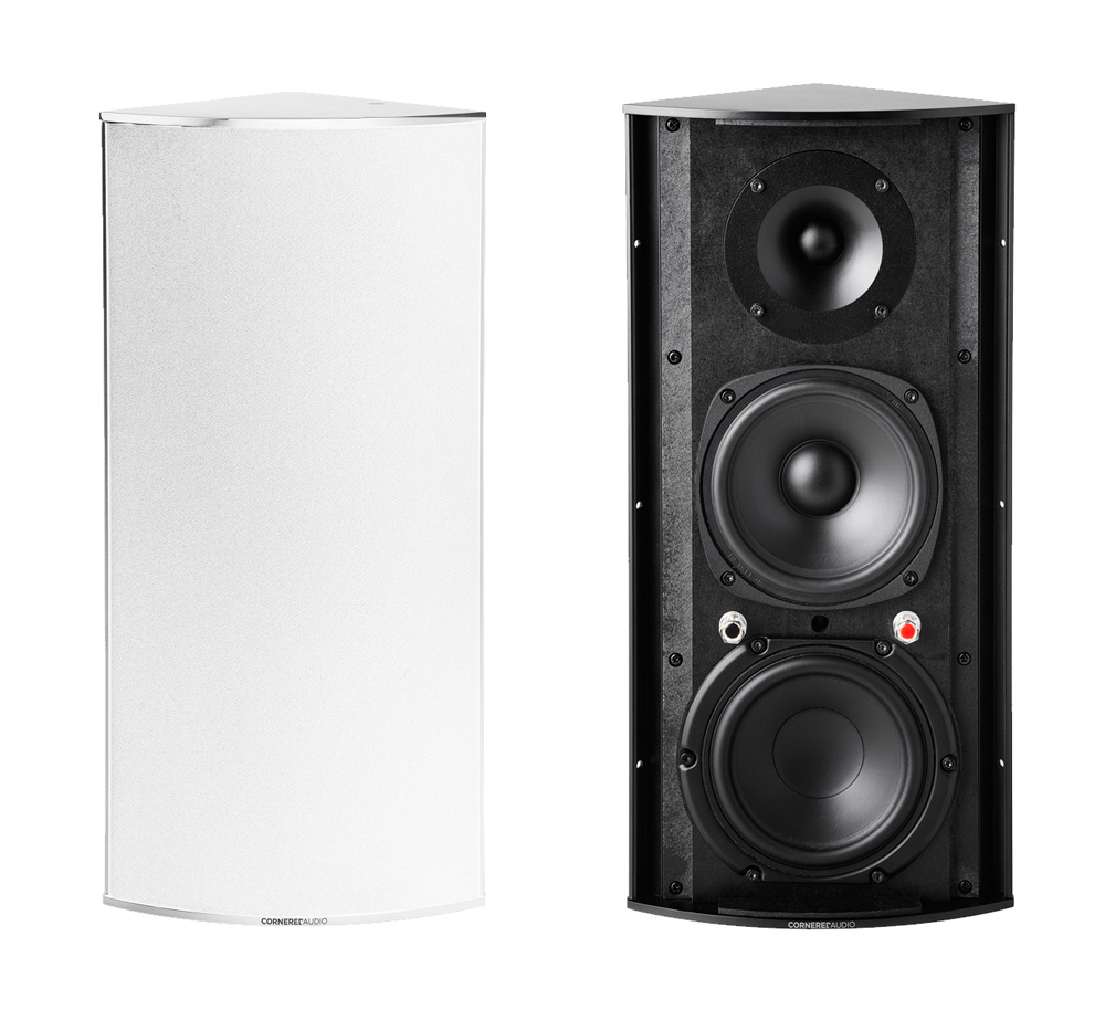 Cornered audio C5WTRM