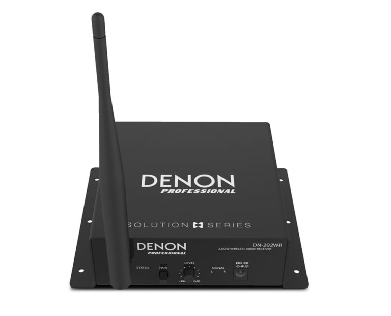 Denon DN-202WR
