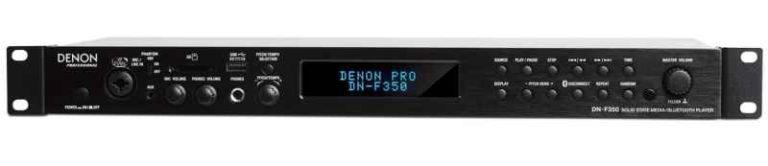 Denon DNF350