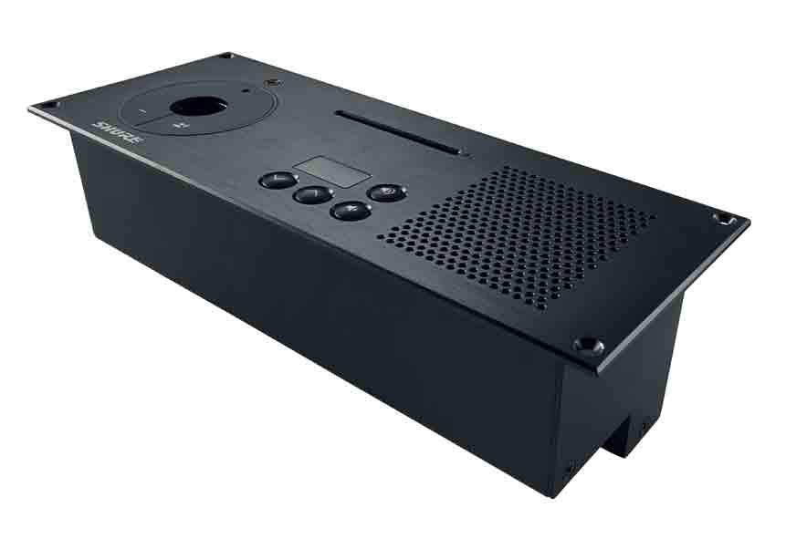 Danish interpretation system MXC620-F