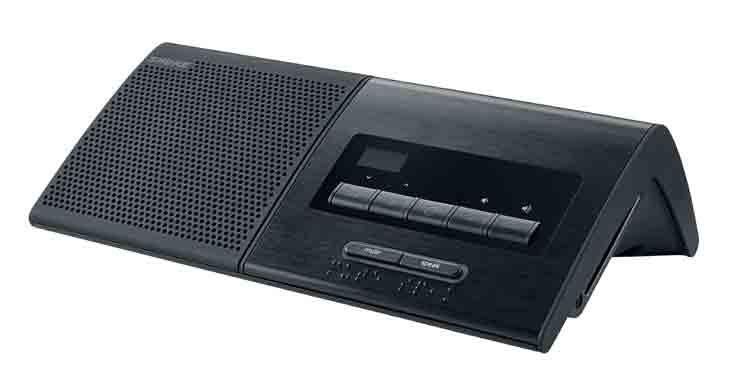 Danish interpretation system MXC630
