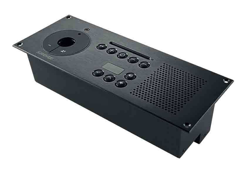 Danish interpretation system MXC630-F