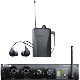 Shure EP2TR112GR-H2