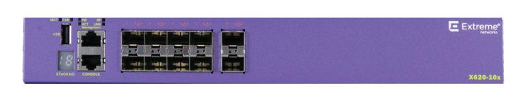Extreme network SUMMIT X620-10X