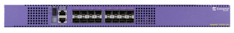 Extreme network SUMMIT X620-16X