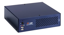 Inout digital MS20NAS