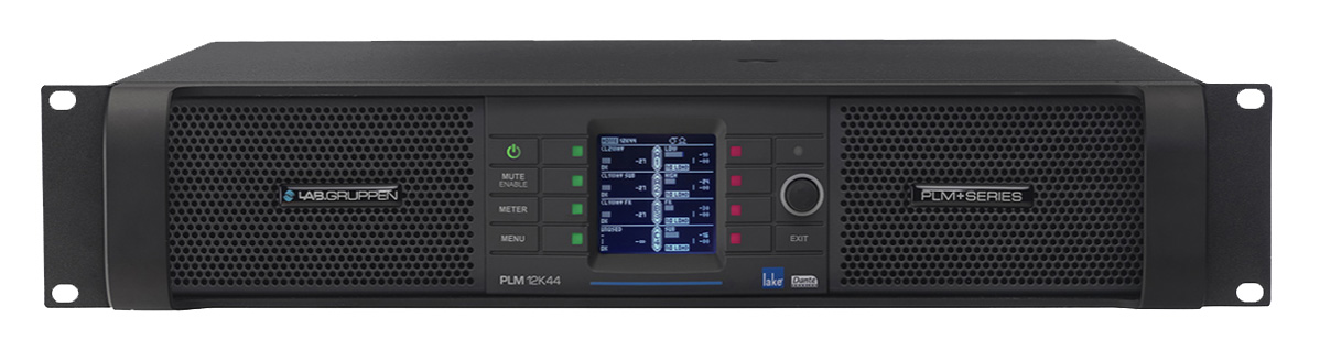 Labgruppen PLM 12K44/SP