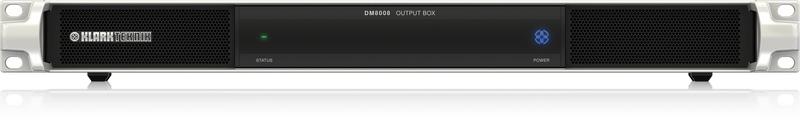 Midas DM8008