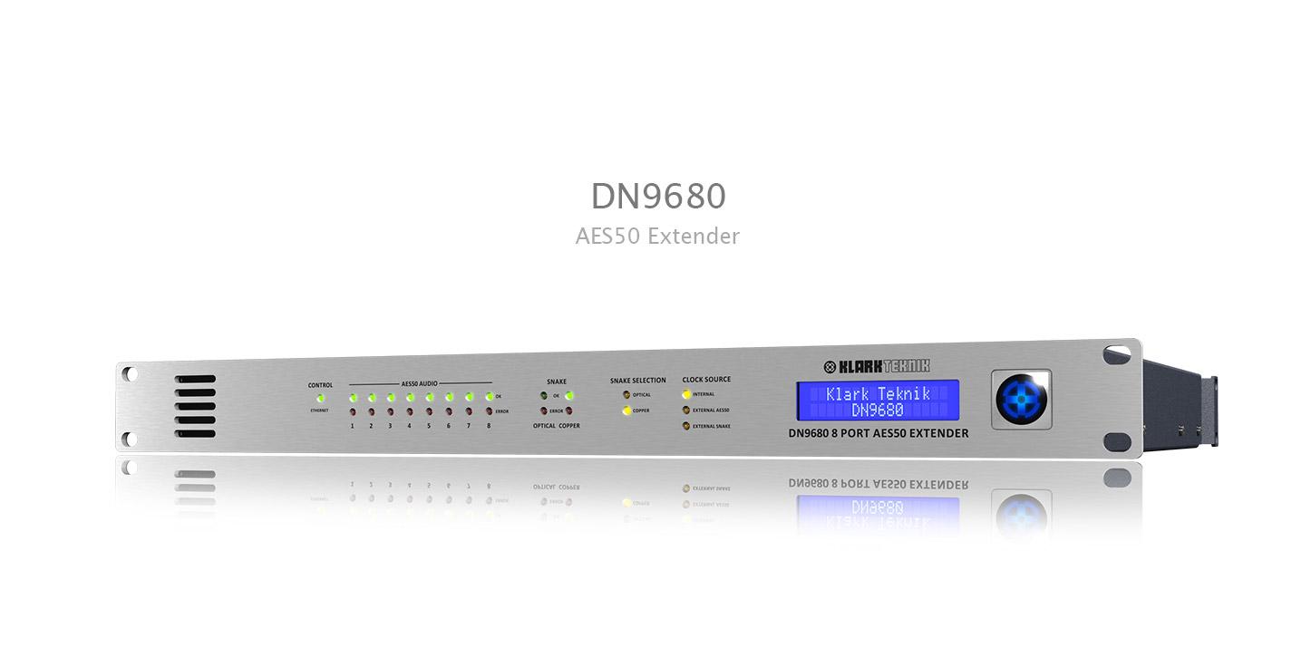 Midas DN9650