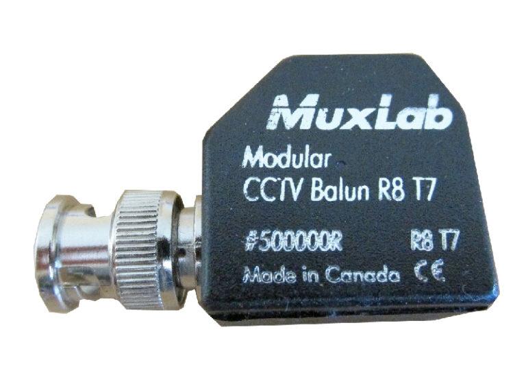 Muxlab 500000R