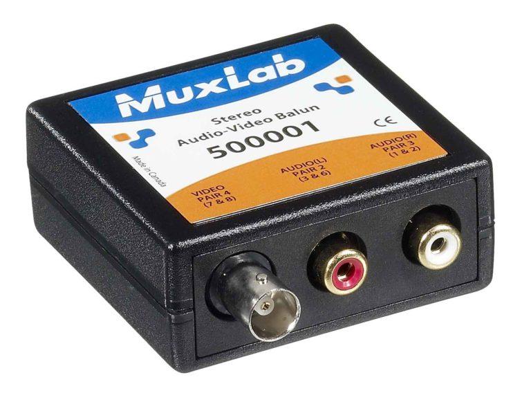Muxlab 500001