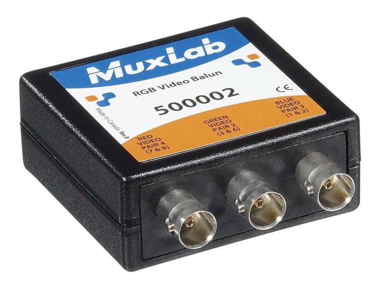 Muxlab 500002