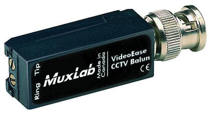 Muxlab 500009