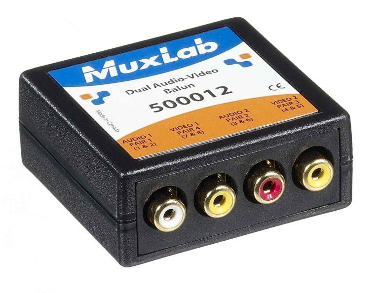 Muxlab 500012