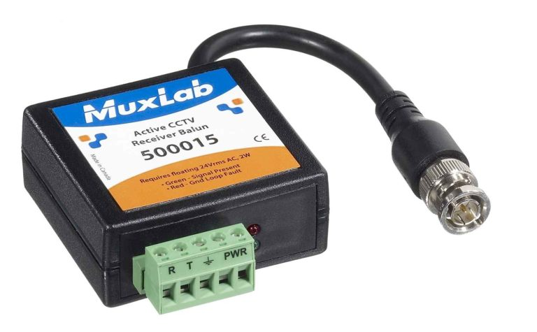 Muxlab 500015