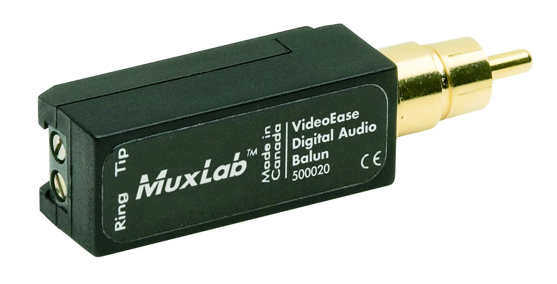 Muxlab 500020