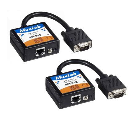 Muxlab 500040-42-PK