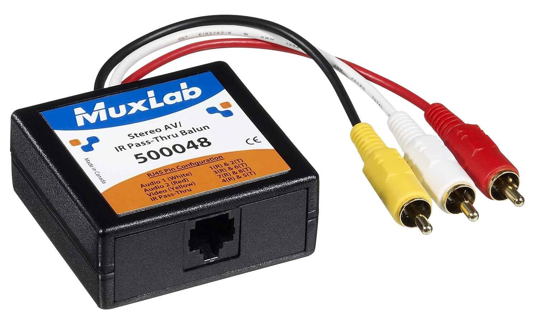 Muxlab 500048
