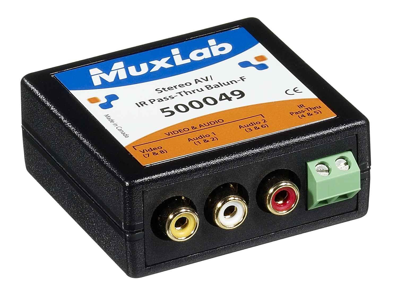 Muxlab 500049