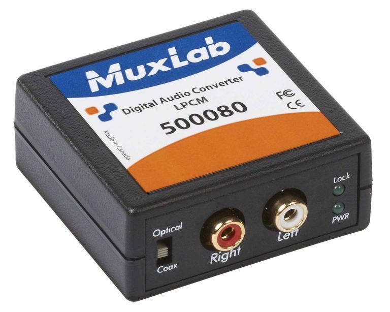 Muxlab 500080
