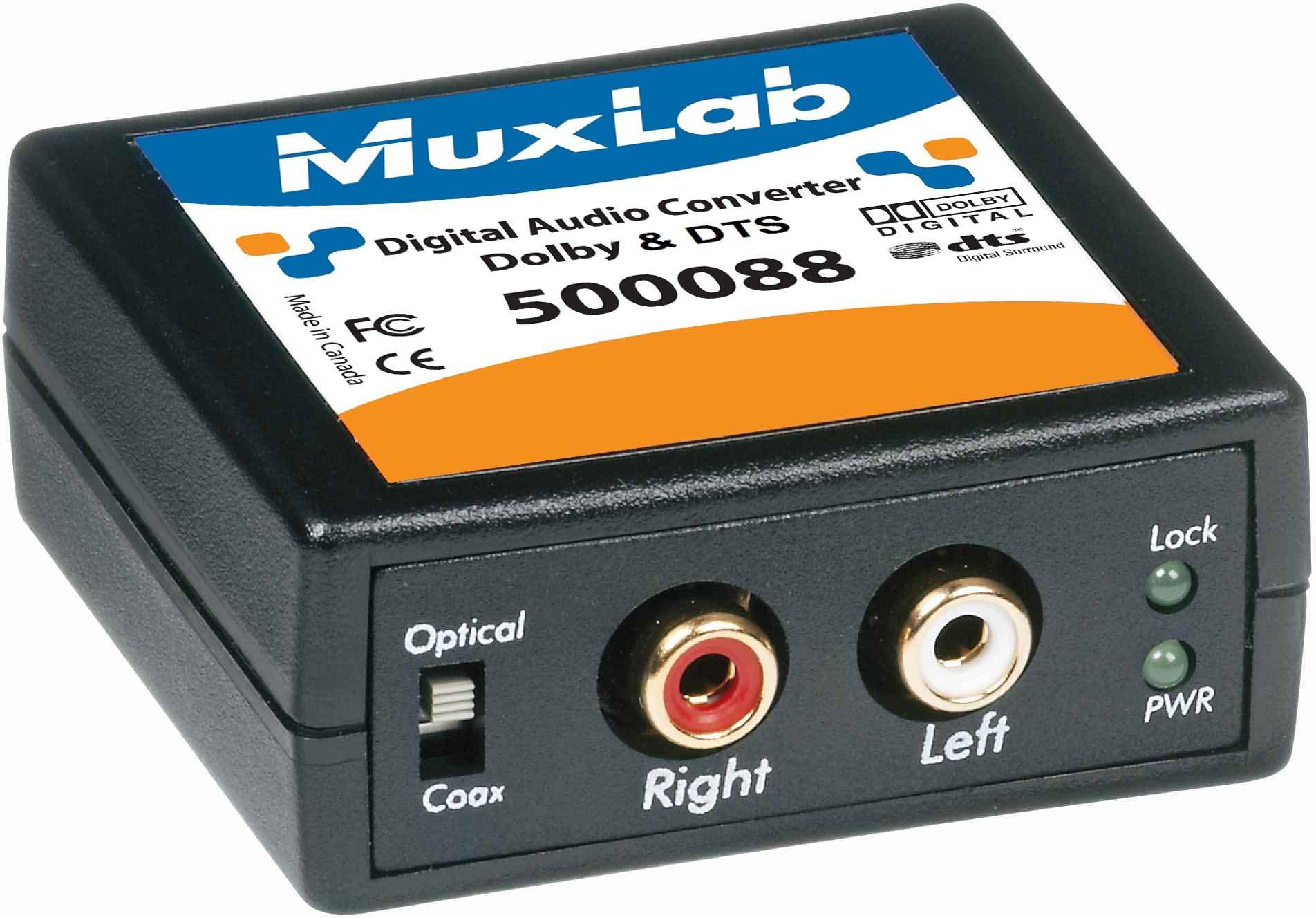 Muxlab 500088