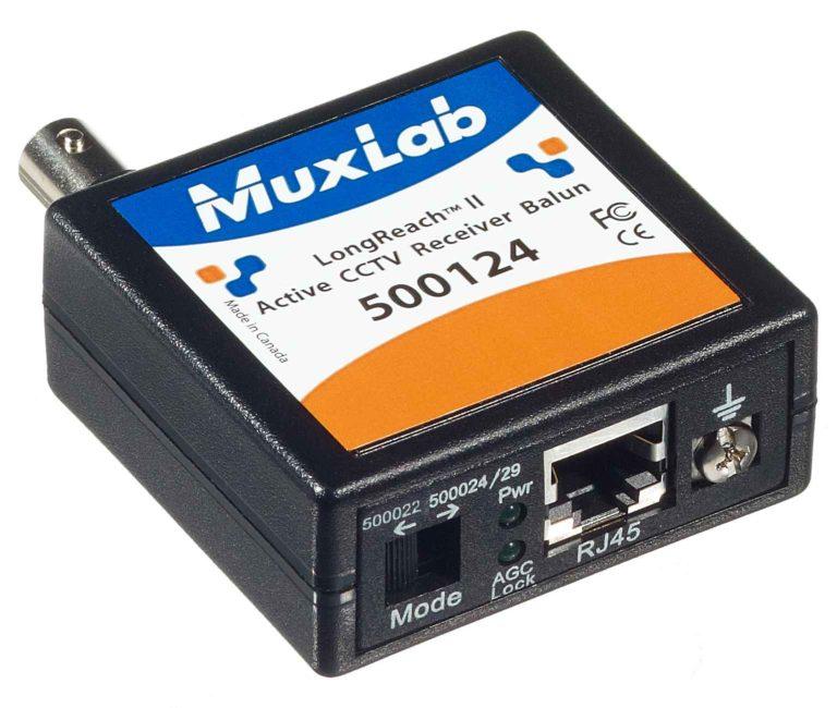 Muxlab 500124